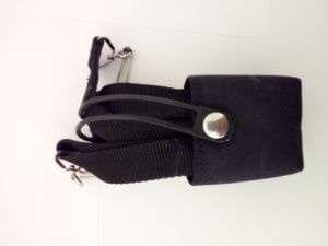Radio Holster and Radio Strap, Radio Case