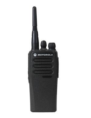 Motorola Mototrbo DP1400 Portable Two Way Radio