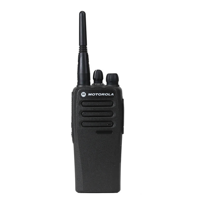 Motorola Mototrbo DP1400 Portable Two Way Radio