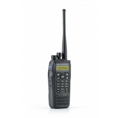 Mototrbo DP3600 Portable Two-Way Radio