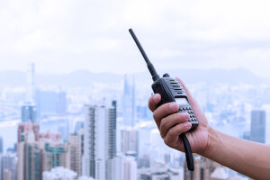 Two Way Radio Sales & Business Communication
