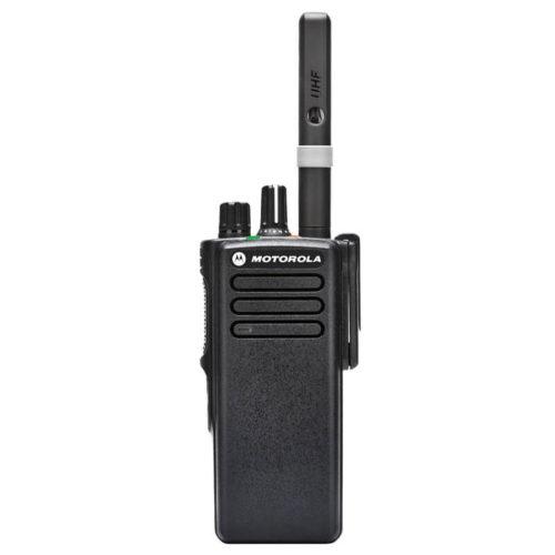 Motorola DP4000 Series Two-Way Radio