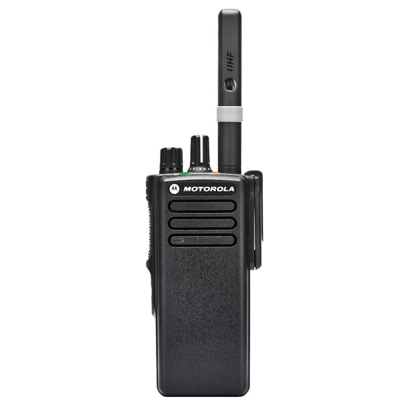 Motorola DP4000 Series Two-Way Radio