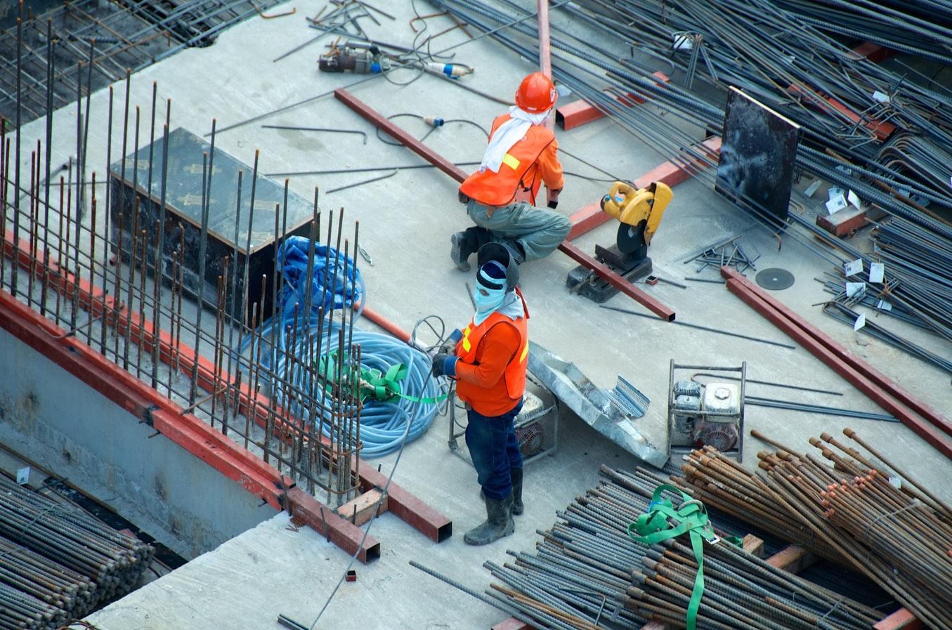 Construction Radio Hire | Construction Walkie Talkies