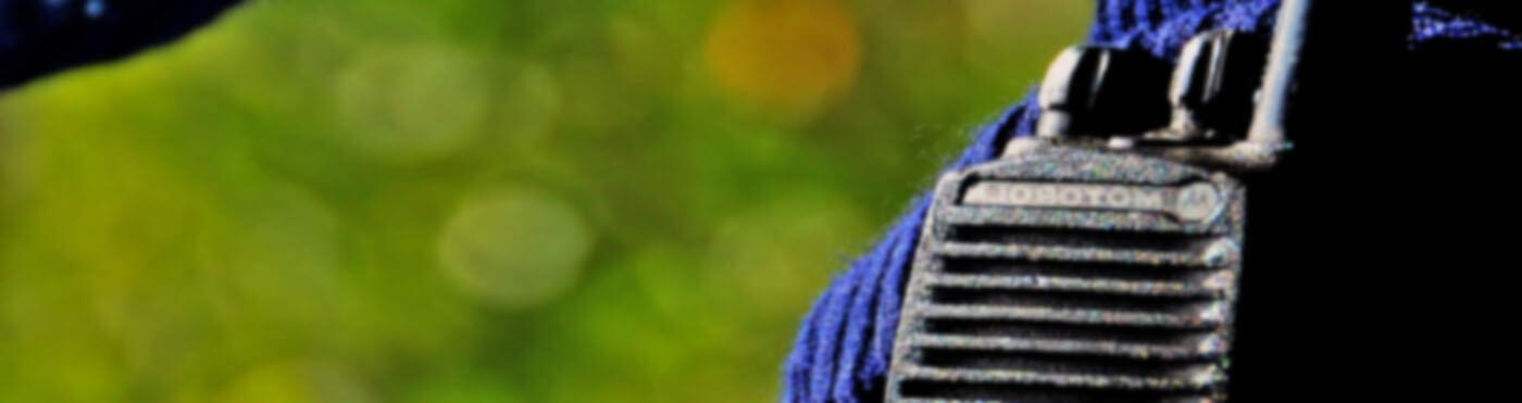 Walkie Talkie Radio Hire Digital & Analogue UK Motorola Radio System